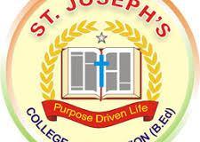 St. Joseph College of Education School Fees