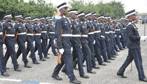 How To Join The Ghana Police Service