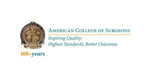 American College of Surgeons Travel Scholarships