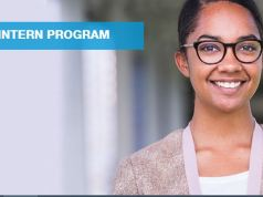 Boeing International Business Internship Program