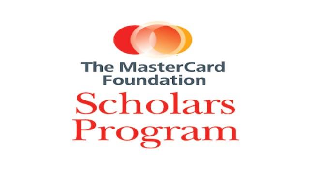 Mastercard Foundation Scholars Program at KNUST-ASU