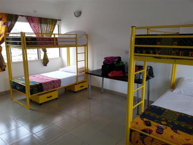 ATU Hostel Accommodation Fees