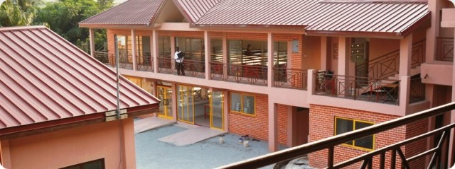 Most Expensive Universities in Ghana