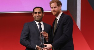 Commonwealth Young Person of the Year Award