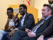 NED Reagan-Fascell Democracy Fellows Program