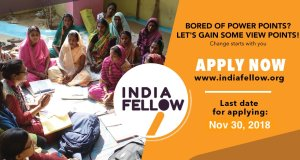 India Fellow Social Leadership Program