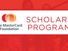 Mastercard Foundation Scholars Program at McGill University