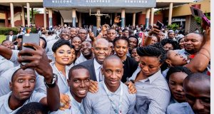 TEF Entrepreneurship Forum Travel Fellowship