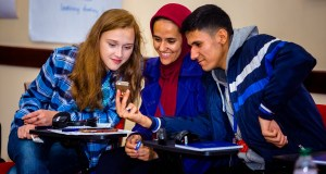 UNHCR Albert Einstein German Academic Refugee Initiative Scholarship