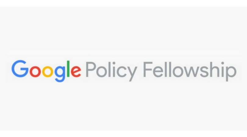 Google Policy Fellowship Program 2018 for Sub-Saharan