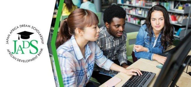 AfDB Japan Africa Dream Scholarship Program