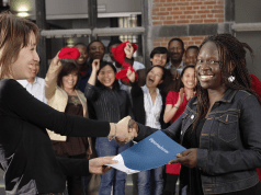 VLIR-UOS Scholarships for International Training Programme
