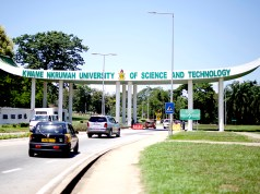 KNUST Launches Maiden Junior Science and Mathematics Quiz