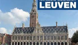 KU Leuven Masters Scholarships