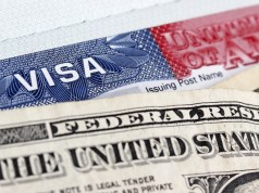 US Visa Application Fees in Ghana