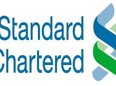 Standard Chartered Bank Recruitment