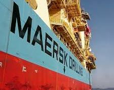 Maersk Ghana Recruitment for Counter Agent