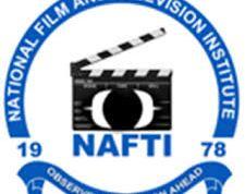 NAFTI Undergraduate Admission Form