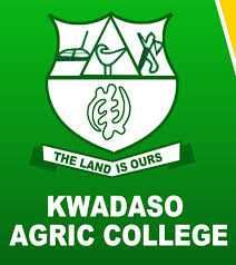 Kwadaso Agricultural College Admission Requirements
