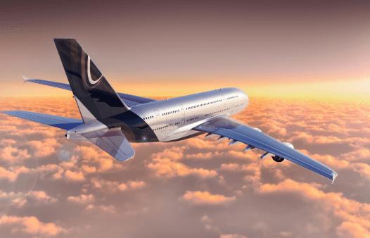 Flight From Ghana to China