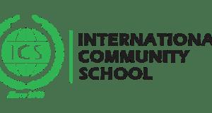 International Community Schools Recruitment for English Teacher