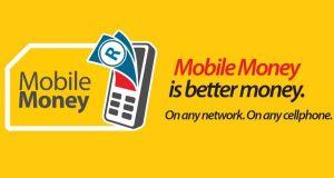 Register for MTN Mobile Money