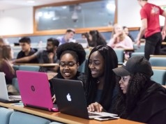 undergraduate scholarships for Ghanaian students
