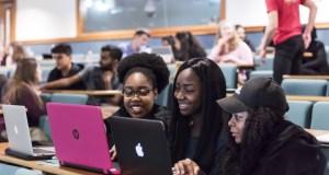undergraduate scholarships for Ghanaian students