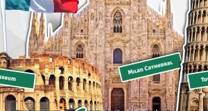 Italy Visa Application Fees in Ghana 2019