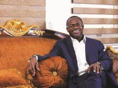 Richest Men in Ghana