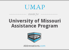 University of Missouri Assistance Program (UMAP) Recruitment for Monitoring and Evaluation Officer