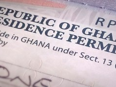 How To Obtain A Residence Permit In Ghana