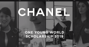 CHANEL One Young World Scholarships