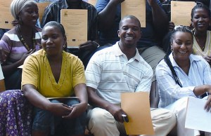 HEED-Africa Master's Students Academic Mobility Scholarship