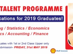 Vivo Energy Ghana Graduate Talent Programme