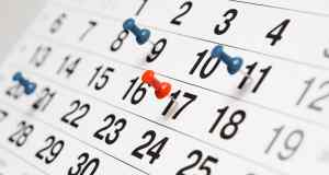 GES Academic Calendar