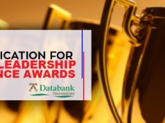 Databank Leadership and Excellence Awards