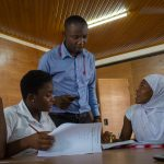 African Science Academy Pre-University Scholarship