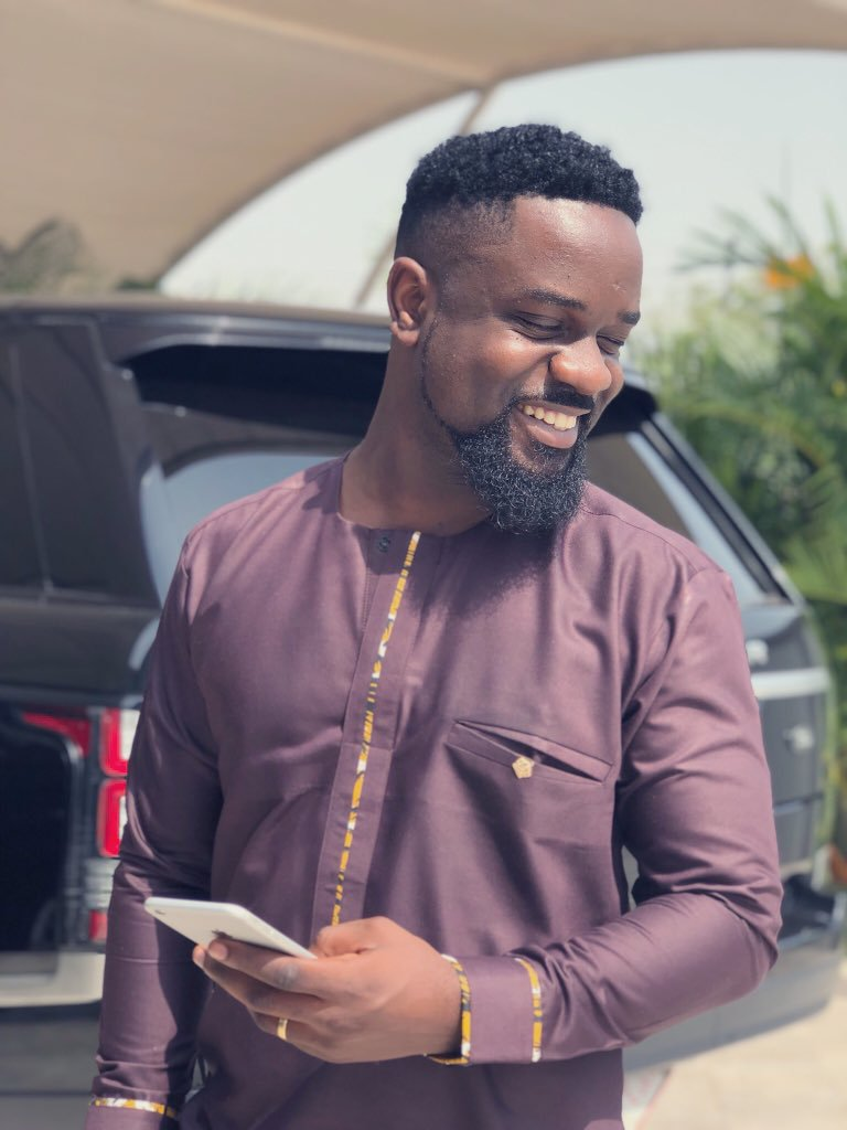 Top 5 Richest Musicians In Ghana In 2019, Check Who Is At