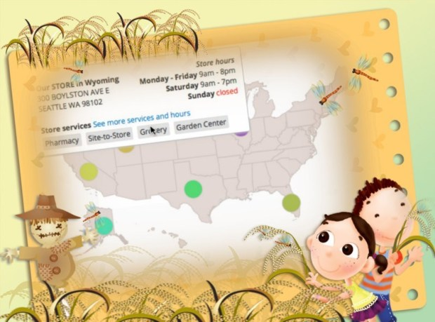 Wordpress Interactive Map Plugin