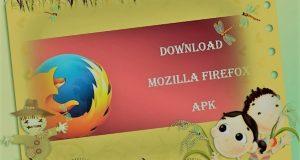 Download Mozilla Firefox APK