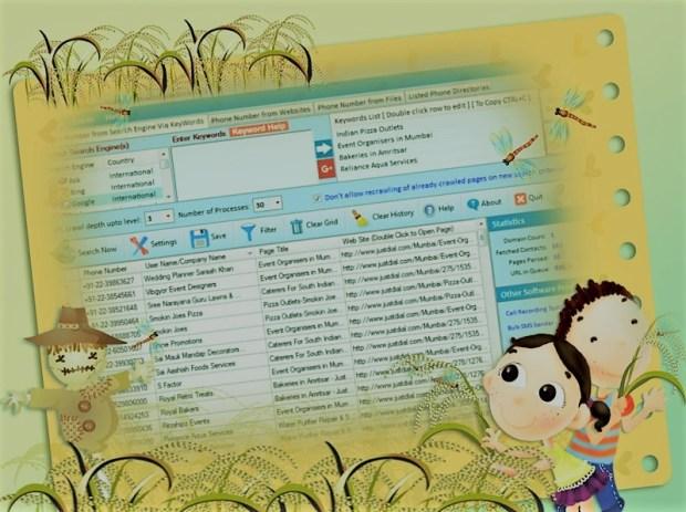 Download Outlook Phone Number Extractor 5.5.2