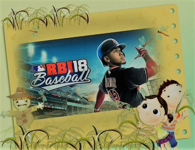 Download R.B.I. Baseball 18 APK