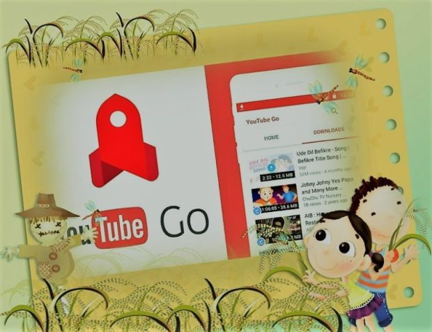 Download YouTube Go APK