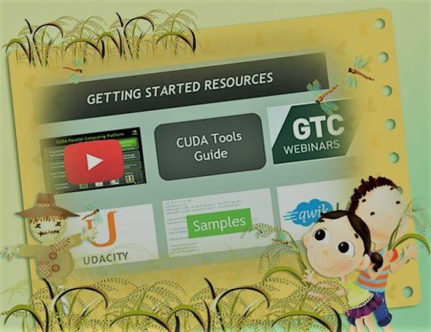 Download NVIDIA CUDA Toolkit