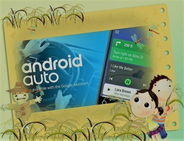 Download Android Auto APK