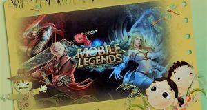 Download Mobile Legends Bang Bang Mod APK