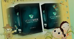 Download VIDEOOWIDE Volume 2 – EasyTool Video Templates