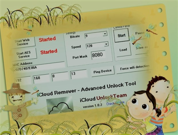 Download iCloud Remover 1.0.2 Tool (Full Bypass Package)