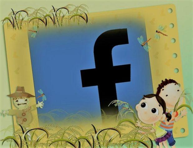 Facebook Logo PNG Transparent Background Free Images